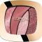 Color Riche Les Ombres Quad Oogschaduw in S10 Seductive Rose van L'Oréal