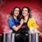 Tweelingzussen Deborah Dekrem (30) en Jasmina Dekrem (30) uit Wondelgem