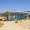2012 – Maison vitrée à Pioneertown (Californie)