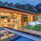 2016 – Everview Suite au Cap (Afrique du Sud)