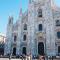 10. Kathedraal van Milaan (Duomo Santa Maria Nascente)