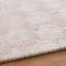 Wollen tapijt met print