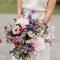 On opte pour un mariage éco-responsable avec des fleurs des champs