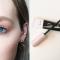 Cils avec le mascara Lash in a tube – Volume