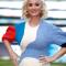 Katy Perry alias Kathryn Elizabeth Hudson