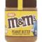 M&M-pindakaas – € 2,79 bij Albert Heijn