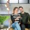 Flo (30) en Jan (30) uit Vlaams-Brabant