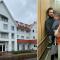 Het familievriendelijke hotel Ibis Styles Nieuwpoort ligt dicht bij Nieuwpoort Stad.