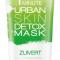 Urban Skin Detox Mask van Nivea