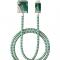 USB-kabel (1 meter lang)