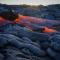 Hawaii Volcanoes National Park, Hawaï