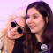 Lady Gaga et Natali Germanotta