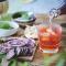 Verseau (21 janvier- 19 février): Aperol spritz au rosé
