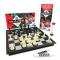 2. Sex-O-Chess