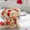 Romige ijslolly's met bastognekoeken