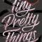 'Tiny Pretty Things' van Sona Charaipotra