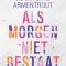 'Als morgen niet bestaat' van Jennifer L. Armentrout
