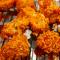 Veganistische bloemkoolvleugeltjes
