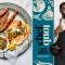 Vegetarische kebab (4 pers.)
