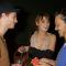 Jamie Dornan et Keira Knightley