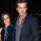 Ryan Reynolds en Alanis Morissette