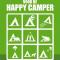 Handboek voor de happy camper, Wessie en Neef