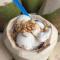 Honing-kokos