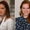 April Kepner – Sarah Drew (saisons 6 à 14)