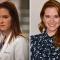 April Kepner – Sarah Drew (seizoen 6 tot 14)