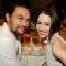 Jason Momoa et Emilia Clarke