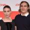 Joaquin Phoenix et Rooney Mara