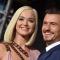 Orlando Bloom et Katy Perry