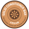Solid Conditioner Bar Argan