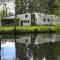 Afgelegen villa met zwembad en vijver in Couvin (Wallonië)