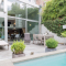 Unieke loft met privézwembad en grote tuin in Antwerpen