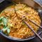 Au curry et au lait de coco