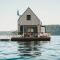 Villa flottante – Australie