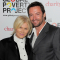 Hugh Jackman et Deborah-Lee Furness