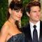 Katie Holmes et Tom Cruise