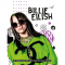 Boek 'Billie Eilish' van Malcom Croft over haar '<em>rise to fame</em>'