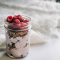 Overnight oats met skyr