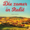 Die zomer in Italië – SueMoorcroft