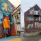 Le parcours street art