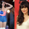 Katy Perry – Zooey Deschanel