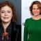 Susan Sarandon et Sigourney Weaver