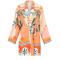 Kimono style méditerranéen