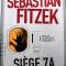 """Siège 7A"" – Sebastian Fitzek"
