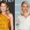 Ellen Pompeo et Katherine Heigl – Grey's Anatomy