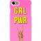Telefoonhoesje 'GRL PWR'