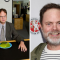 Rainn Wilson alias Dwight Schrute